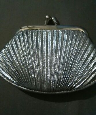 Vintage coin purse late 1970s early 80s