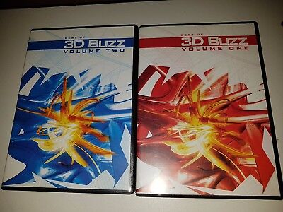 Best Of Cd Buzz Volume 1 And Volume 2 Pc Cd Roms