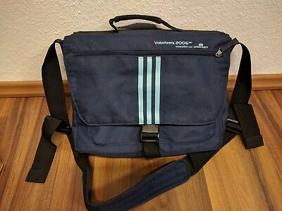 ADIDAS - Tasche - Original Volunteer Bag - WM 2006 Germany - Wie neu - Top - RAR
