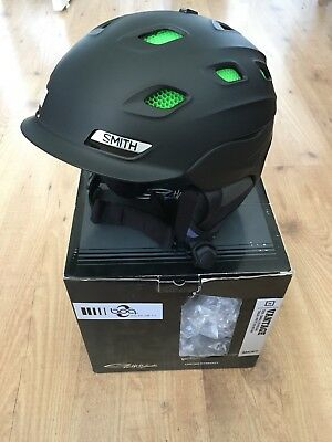 Smith Vantage Helmet - Matt Black S