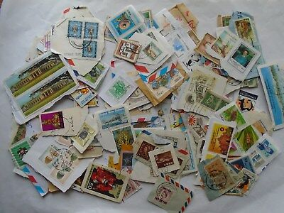Asia / Middle East - 175 Postage Stamps as shown in picture (D)
