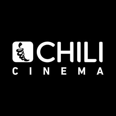 Coupon chili cinema valore 25Eur