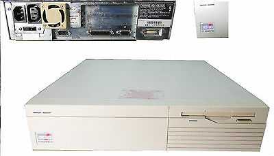 Pc Vintage Amstrad PC5286HD 286 , 1 mb ram , 40 MB Hdd