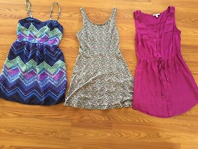 american eagle Lot Of Med Dresses