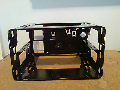 Vauxhall Cdr 2005 Car Stereo Radio Cd Fitting Mounting Cage Vectra Corsa Meriva