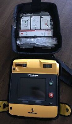 Physio Control Lifepak 1000 AED In Date