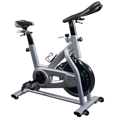 spinning rad indoor cycle 18 kg schwungmasse spinning bike eur 299 90 picclick de. Black Bedroom Furniture Sets. Home Design Ideas