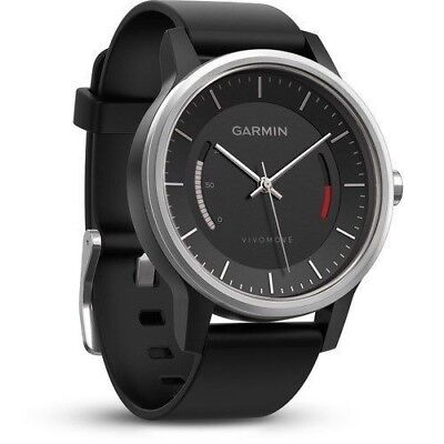 Garmin Vivomove Bluetooth Fitness Smart Watch Activity Tracker Smartwatch