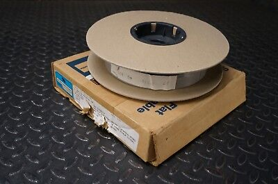 Amphenol 191-3003-040 Flat Cable 40x30AWG 150V 100 Ft. Roll