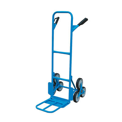 New Boxed Mac Allister  Stair Climbing Truck 150Kg