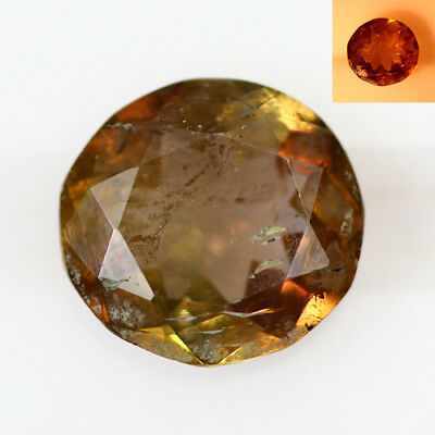 1.025 Ct  Earth Mined Unique Dazzling 100% Natural Dancing' Color Change Axinite