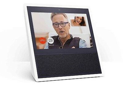 Amazon Echo Show Smart Assistant - White