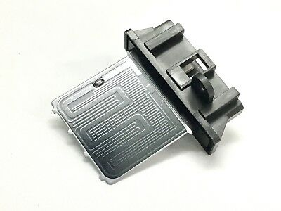 Cabin Blower Fan Resistor RODEO RA, series 2003-2008 97321273 Aftermarket NEW