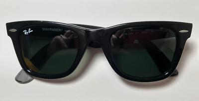 a72037aef8 RAY BAN WAYFARER 5022 Vintage 70 s by B L U.S.A. with its gum folder ...