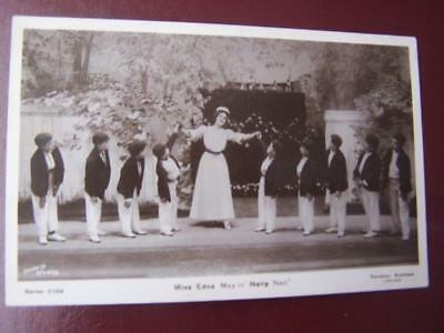 Theatre / Music Hall Theatrical History  Social History - Edna May