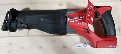 Milwaukee 2721-20 M18 Fuel SAWZALL w/ ONE-KEY (tool only) Brand New Free shippin