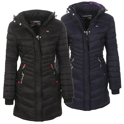 Geographical Norway Vaasai Lady Giacca Softshell Donna Giacca Esterna