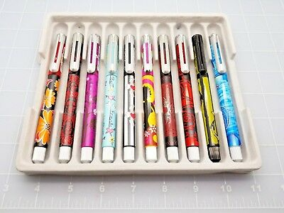 Judd's Lot of 10 NEW Online Rollerball Pens - Lot #1