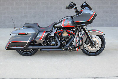 2018 Harley-Davidson Touring  2018 ROAD GLIDE SPECIAL *MINT* CVO SCREAMIN EAGLE KILLER!! $20K IN XTRA'S!!