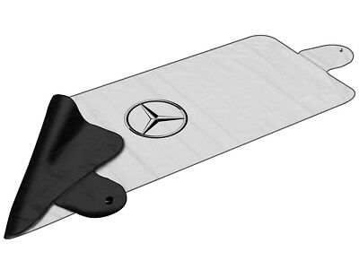 Genuine Mercedes-Benz Ice & Summer Windscreen / Windshield Cover B66955710 NEW