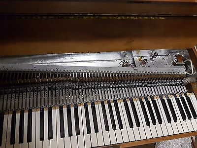 70's HOHNER CEMBALET ELECTRIC PIANO