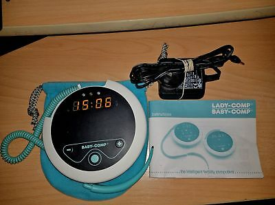 Baby Comp (Lady Comp) Classic fertility monitor (pregnancy, cycle planning)