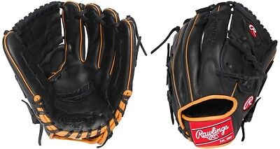 """Rawlings G1209GT 12"""" Gold Glove Gamer Series Baseball Glove New With Tags!"""