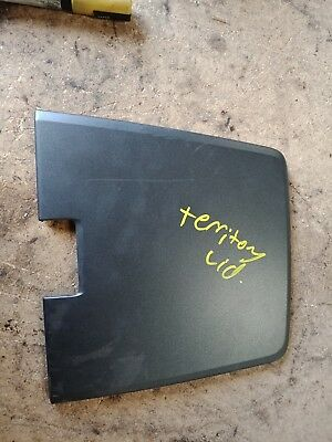 Ford Territory Top Dash Lid