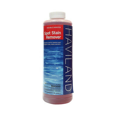 Haviland C003363-CS20Q 1 Qt. Bottle Surface Cleaner and Stain Remover-Pack of 12