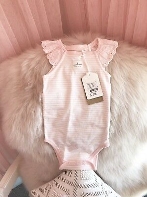 Country Road Baby Girl BNWT Gorgeous Jumpsuit