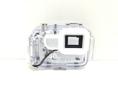 Carcasa Submarina Lumix 40M Waterproof Marine Case 773092