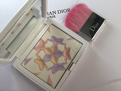 Dior Dior Snow Blush 'N' Bloom Sweet Lavender 003 New Boxed LTD 2018 Asia