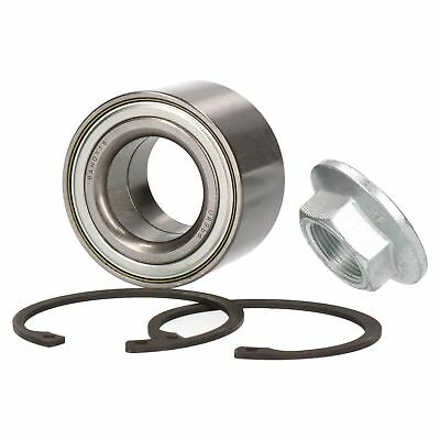 Triple Sealed Trailer Hub Bearing Kit 34 x 64 x 37mm Alko Knott Brian James 5100