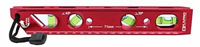 Kapro 925 TopClass Magnetic Torpedo Level  25cm (10″) With electrical  Brand New