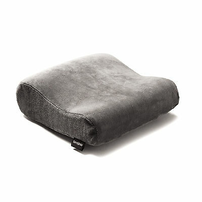 Samsonite Rectangle Memory Neck Pillow