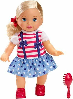 NEW Little Mommy Star Sweet As Me Girly Sports Doll FREE SHIPPING