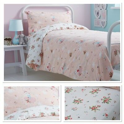 Bedlam Sabrina Ballerina Children's Kids Girl's Duvet Cover Set Bedroom Range