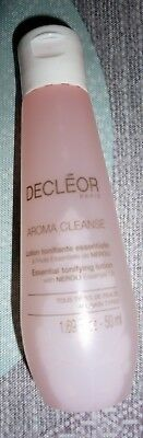 DECLEOR - LOTION TONIQUE AROMA CLEANSE - 50 ml NEUF
