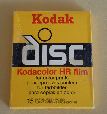 Kodak Disc-Film