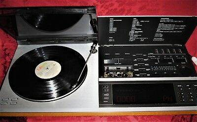 BANG OLUFSEN  Beocenter 7007 and MMC3 Stylus & Terminal (Remote Control). S or R