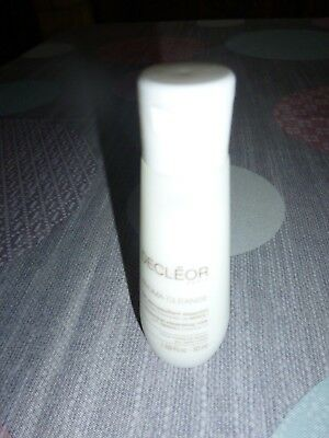 DECLEOR - LAIT DÉMAQUILLANT AROMA CLEANSE - 50 ml - neuf