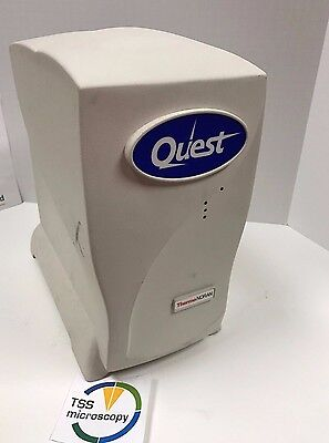 Thermo Noran Energy Dispersive X-ray spectrometer – Quest C10012. Processer only