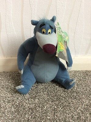 Hasbro The Jungle Book 2 Baloo (AB3)