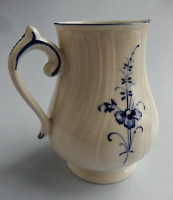 Villeroy & Boch VIEUX LUXEMBOURG - Country Collection - CREAMER N/R
