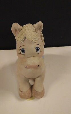 Dreamsicles - Collectible Treasures - #dx479 - Nativity Horse