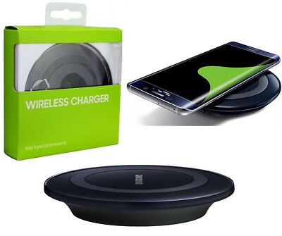 OEM Wireless Charging Pad Qi Charger For Samsung S7 Edge S9 S8 iPhone x 8 plus