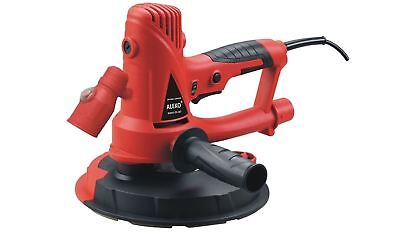 ALEKO Vacuum Drywall Sander Variable Adjustable Speed 710W Electric Hand Held ET
