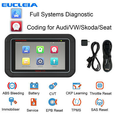 DIESEL GAS FULL System Vehicles Scanner Diagnostic Tool