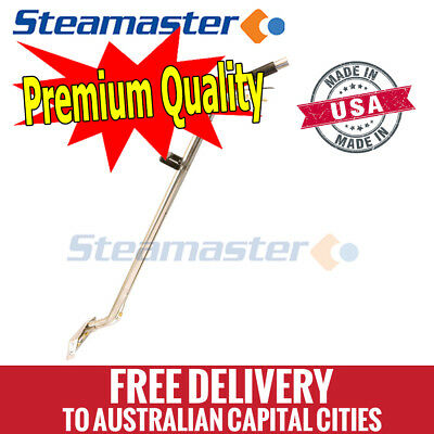 CARPET CLEANING HOSE 1.5″ x 12″ 2 Jet Wand carpet extraction machine glide