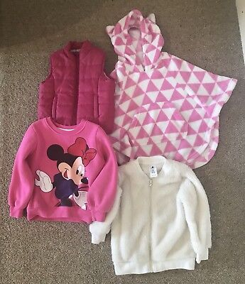 Girls bulk Winter Clothes Size 3